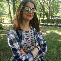 Наталия Бровинская