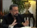 ADNAN OKTAR BEDİÜZZAMAN'IN SIR KATİPLERİNDEN SUNGUR AĞABEY İLE GÖRÜŞMESİNİ ANLATIYOR 2