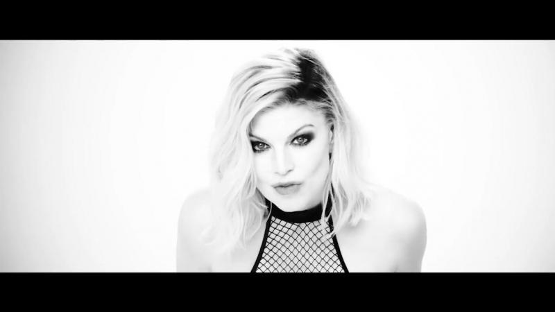 Fergie - Hungry ft. Rick Ross (новый клип 2017 Ферги Ферджи Рик Рос)