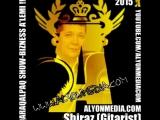 SHIRAZ (GITARIST) - ERKELETIP ALDIMBA 2015