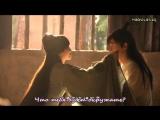 [OST The Myth] Jin Sha - The Myth of Stars and Moon (Xin Yue Shen Hua) ( рус.суб )