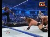 [WWE QTV]☆[Edge Big Show vs Triple H The Undertaker]☆[Эджа и Биг Шоу про Трипл Гробовщика]/vk.com/wwe_restling_qtv