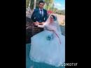 Свадьба Орхана и Эльвири