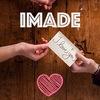 iMade-товари ручної роботи [ХЕНДМЕЙД|ПОДАРУНКИ]