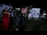 Видео со съемок фильма часть3