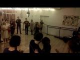 Swing&ampLove Party JAM 17.02 Kvartal