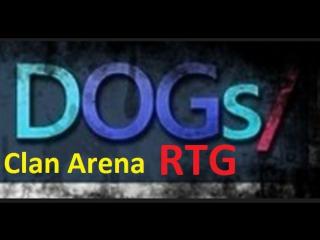 Full Game QuakeLive CA - DOGs/ Server Unranked [RTG]