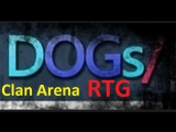 Full Game QuakeLive CA - DOGs/ Server Unranked [RTG]