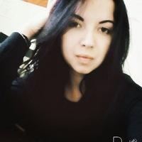 Кристина Гожий
