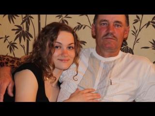 Папа - это единственный мужчина, который любит тебя по настоящему и навсегда. С Днем рождения папуля:)***