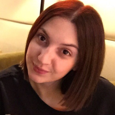 Дарья Ерина