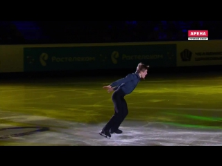 Михаил Коляда Аллилуйя 2017 Чемпионат России Челябинск