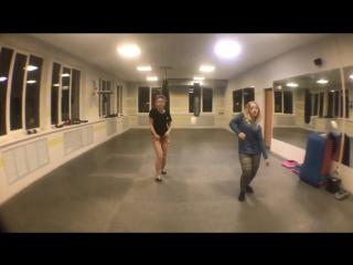Reggaeton S-fitness