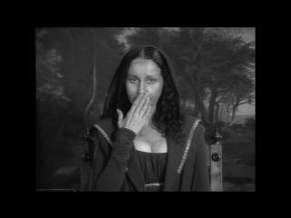 Моменты истории, о которых она умалчивает (отрывок из сериала Сабрина - маленькая ведьма)