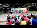 Танец мужчин