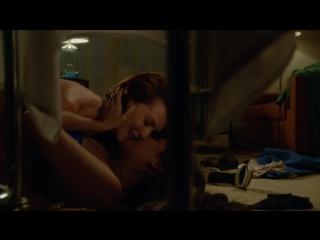 Bridget Regan Does Not Mind Kissing Beautiful Women