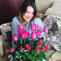 Кристина Гнездилова