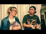 Initial'L ~ Yuuki &amp Ichiro