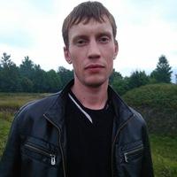 Анкета Ян Ефимов