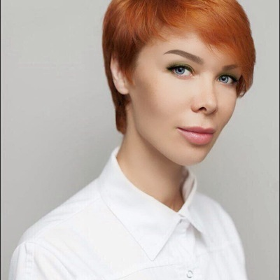 Маргарита Солопова