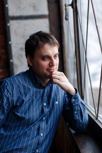 Евгений Шальнев