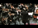 Salut dAmour by Edward Elgar. Tugan Sokhiev