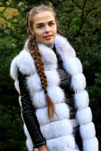 Валентина Русинович