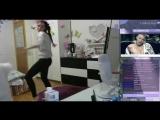 Мамкин домашний танцор
