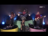 Warpaint - New Song (The Tonight Show Starring Jimmy Fallon - 2016-12-16)