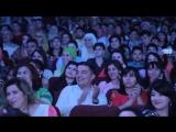 Sardor Rahimxon va Halima - Halima - Сардор Рахимхон ва Халима - Халима (concert version)