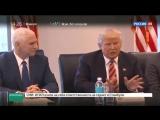 Трамп: я буду лучшим президентом, когда-либо созданным Богом