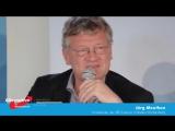 Bürgerdialog in Königs Wusterhausen mt Jörg Meuthen, Alexander Gauland
