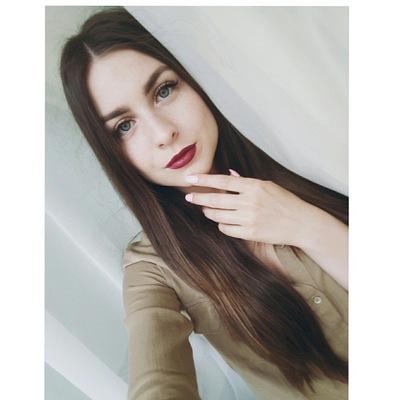 Дарья Меркулова