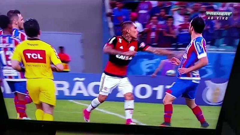 Lucas Fonseca é agredido de forma covarde
