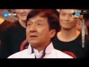 Джеки Чан расплакался на встрече со своей старой командой каскадеров [Рифмы и Панчи]
