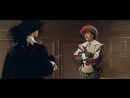Три мушкетера Франция, 1961, 1 и 2 серии по роману Дюма, советский дубляж