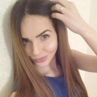 Екатерина Заренкова