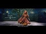 Птица счастья Алена Ахмадуллина для Faberlic