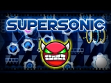 SUPERSONIC (GEOMETRY DASH)
