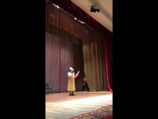 РОЗА А. в роли Лизы Ч.