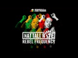 Nattali Rize - Rebel Frequency Official Video 2017