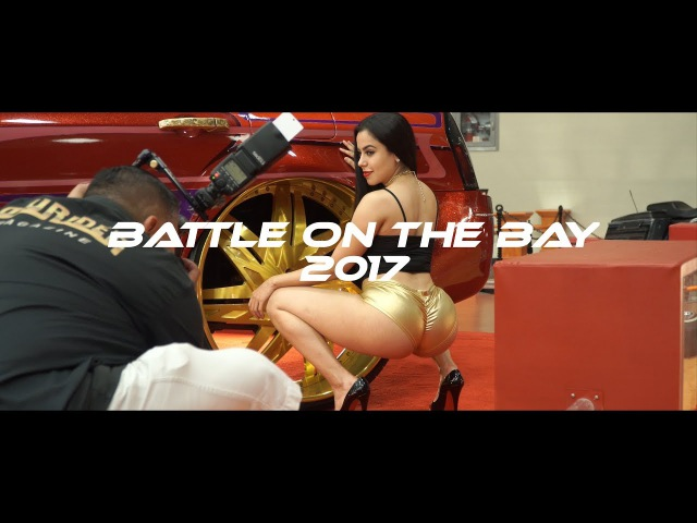 Battle On The Bay 2017 | Epik Rise Productions