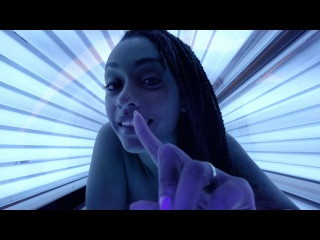 SXTN - Ich bin schwarz (Official Video)