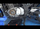 GS500 Starting Problem and Generator Rotor Repair