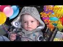 Happy Birthday Dima 2017