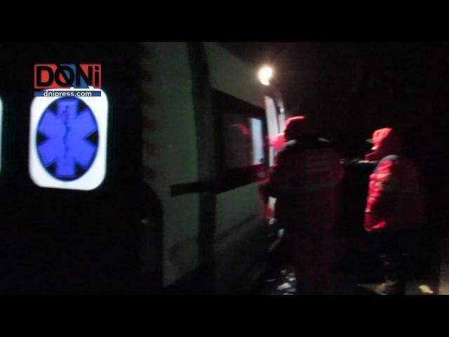 ESCLUSIVO18 Donetsk, missili ucraini sul centro (Motel) h2100 02.02.2017