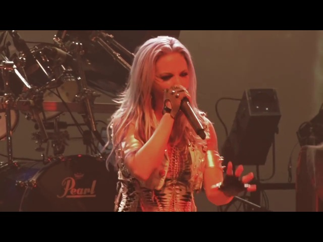 Arch Enemy - You Will Know My Name (Live At Shibuya O-EAST)