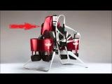 5 Amazing Flying Machine You Need to See