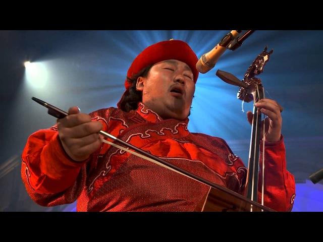 NOMADIC VOICES / EtnoKraków / ROZSTAJE Crossroads Festival Euroradio EBU / 2015