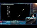 Rafis | Panda Eyes Teminite - Highscore [Game Over] HD,DT 10.37* PASS 86.33% | Livestream!